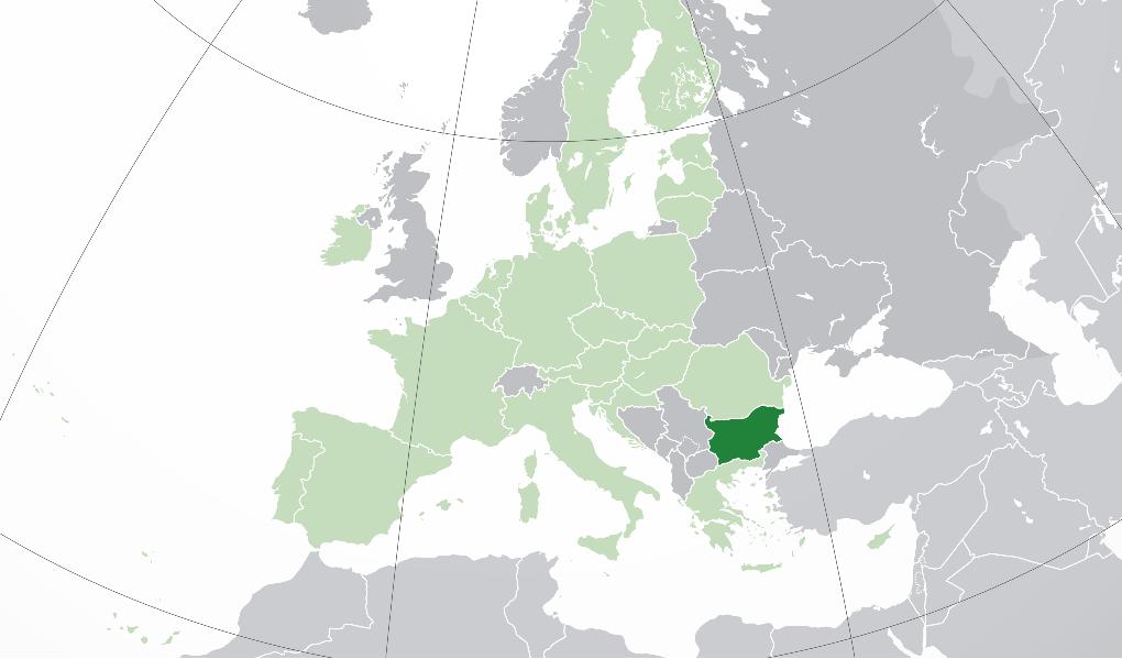 България-Европа