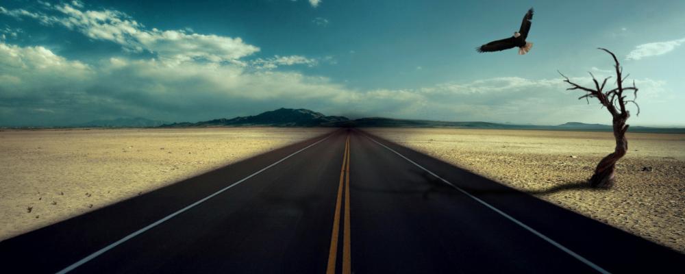 пътят към смъртта
