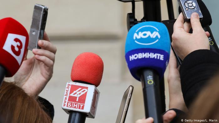 репортерски микрофони