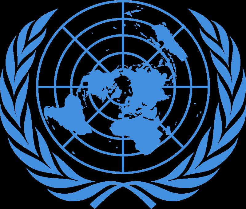 логото на ООН