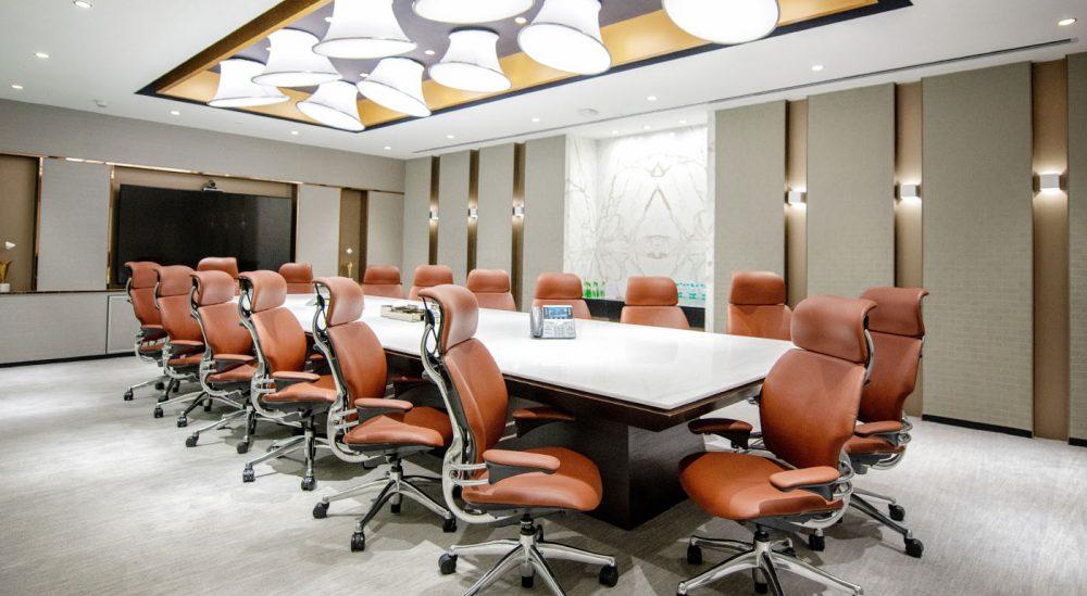 зала за конференции